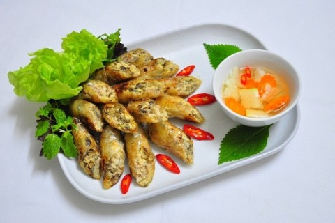 Những điều tuyệt vời từ nước mắm  Phú Quốc của Việt Nam