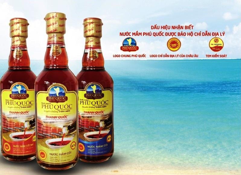 Cách Nhận Biết Nước Mắm Phú Quốc Thật